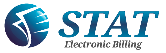 Stat Electronic Billing logo